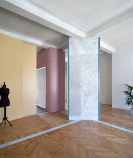 Casa Teatro Bodà Architetti