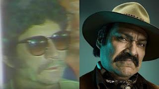 """Ernesto """"Don Neto"""" Fonseca Carrillo / Joaquin Cosio"""