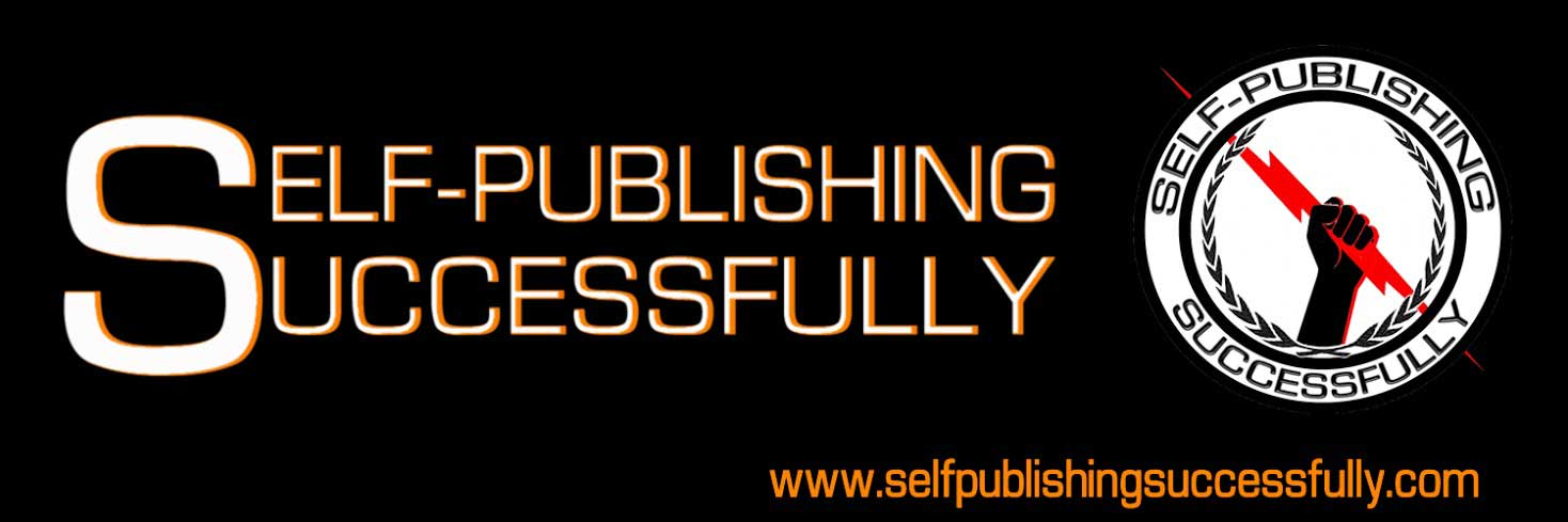 Self-Publishing Successfully: Guest post - How to Jumpstart