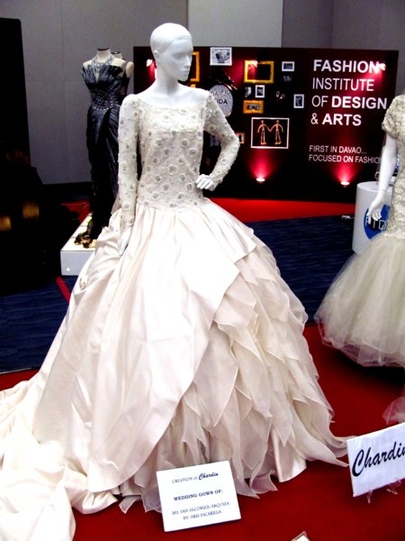 SMX Convention Center Davao City Wedding Dress Philippine SM Lanang Premier