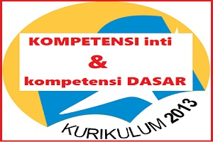 Download KI Dan KD Pendidikan Agama Islam Dan Budi Pekerti SD/MI Kelas 1-6 Kurikulum 2013 Revisi Terbaru