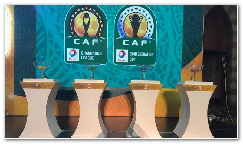 الكاف تعلن عن استضافة المغرب لقرعة مسابقتي دوري الأبطال وكأس الاتحاد
