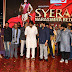 Sye Raa Pre Release Event Stills- 3