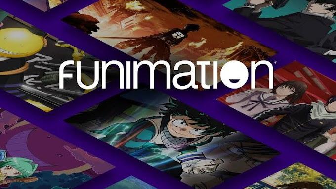 Funimation lanza app que estará disponible para PlayStation