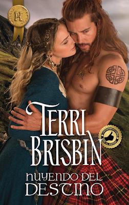 Terri Brisbin - Huyendo Del Destino