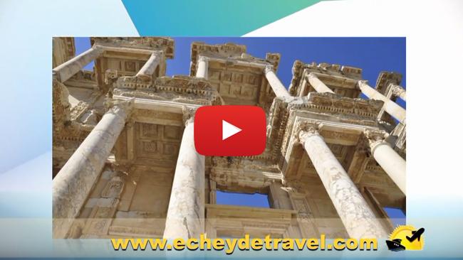 ► Vídeo promocional de Echeyde Travel