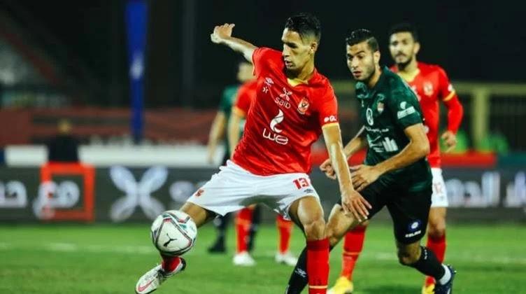 موعد مباراة الاهلي وغزل المحله ضمن مواجهات الجوله التاسعة عشر من الدوري المصري