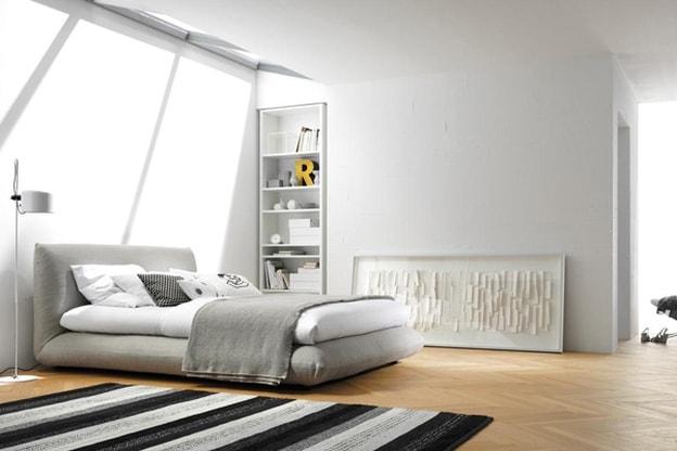 غرفة نوم من Altus