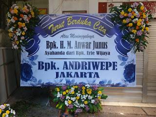 Bunga Papan Surabaya