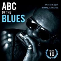 ABC of the blues volume 10