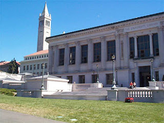 University of California Berkeley, USA
