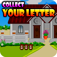 AvmGames Collect Your Letter