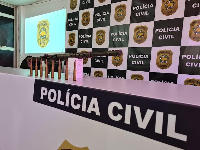 Polícia Civil deflagra Operação e desarticula organização criminosa