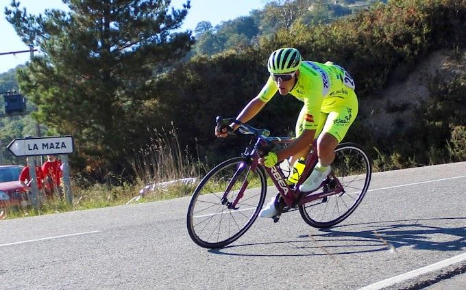Jon Tena seguirá una temporada más en el Vigo - Rías Baixas