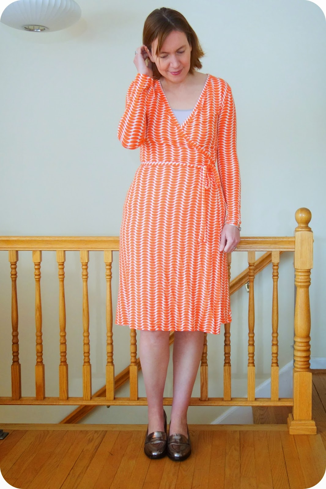 My Superfluities Boden Weekly Review Roundup The Wrap Dress Fiasco