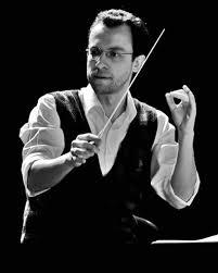 Cumhurbaşkanlığı Senfoni Orkestrası şefi kimdir ?