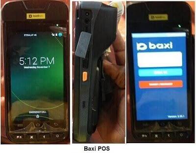 Baxi Box POS Preview