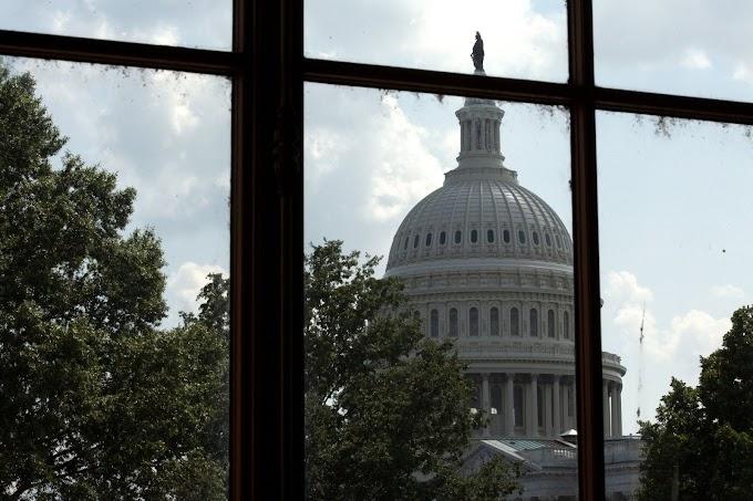 CBO ve que la deuda federal de EE. UU. Superará el tamaño de la economía en 2021