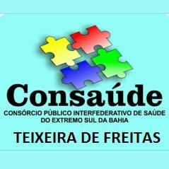 Consaude Teixeira de Freitas: Processo seletivo abre 35 vagas na Policlinica-BA