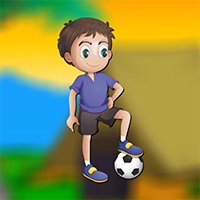 Play AvmGames Cute Football Bo…