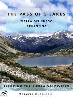 ebook Trekking the Valdivieso mountains in Tierra del Fuego, Argentina