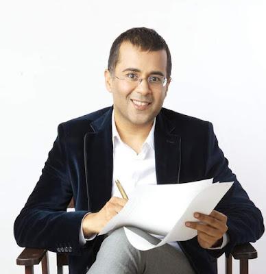 चेतन भगत के बेहतरीन 30 सुविचार ! Chetan Bhagat Quotes Hindi