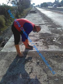 kontraktor perbaikan jalan