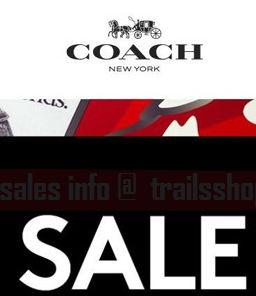 Coach Sale 2017