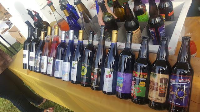 Grand Harvest Wine Festival review + 6 wine tasting tips