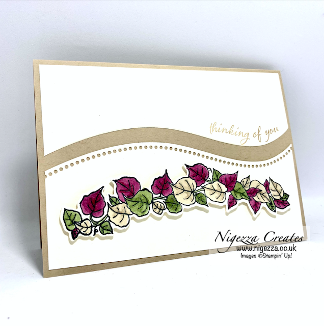 Stampin' Up! November Projects Round Up !