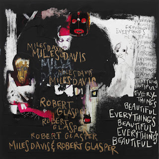 Miles Davis & Robert Glasper - Everything's Beautiful (2016) - Album Download, Itunes Cover, Official Cover, Album CD Cover Art, Tracklist