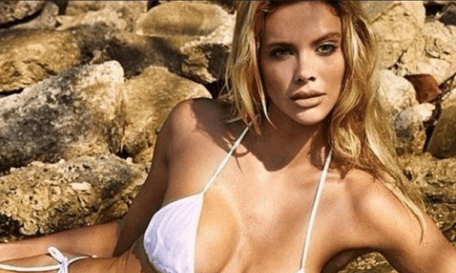 Σοκ για τη Ρία Αντωνίου! Χάκαραν το προφίλ της στο instagram και δημοσίευσαν γυμνή της φωτογραφία (pic)