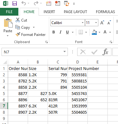 Copy paste only values to the new file