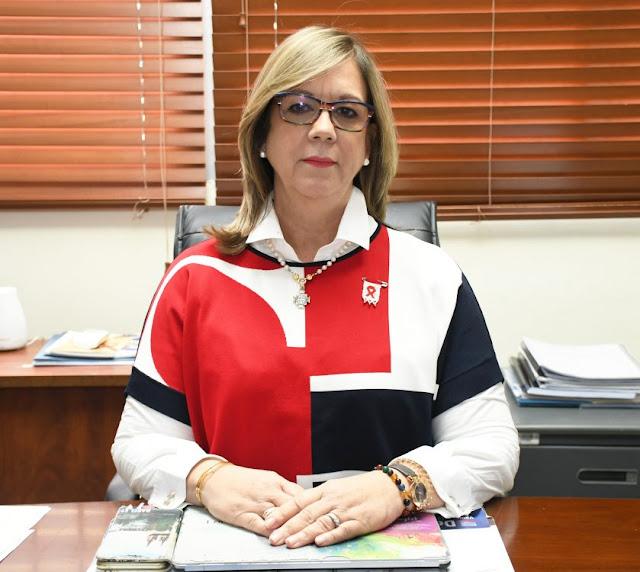 Mónica Thormann
