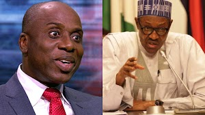 We Don't Want A President On Sickbed - R-APC Replies Amaechi