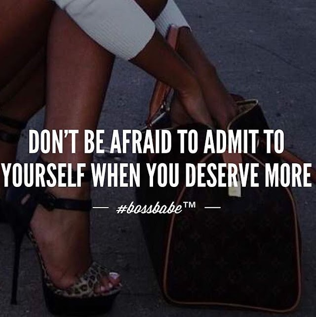 Don't Be Afraid to Admit to Yourself - Quotes Top 10 Updated