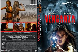 Revenge - Venganza del mas alla - Cover