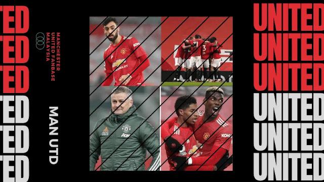 Manchester United akan Menjadi Pencabar Premier League pada 2021