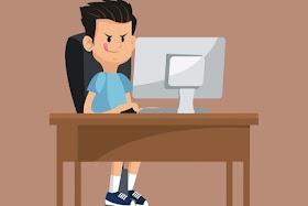 Melindungi Anak Dari Dunia Internet