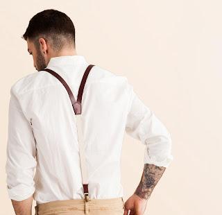 JJ Suspenders