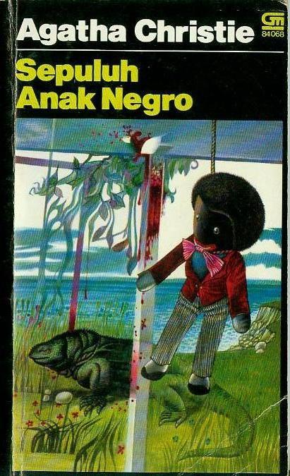 Agatha Christie - Sepuluh Anak Negro
