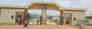 Federal Poly Mubi Long Vacation Repeat Programme 2019/2020