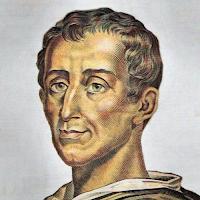 Шарль де Монтескьё
