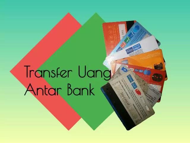 Transfer Uang Antar Bank