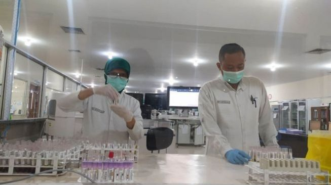 Duh! Setelah Dihentikan BPOM, Peneliti Vaksin Nusantara Mendadak Menghilang Tanpa Kabar