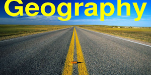 Welcome to Geography E-Learning