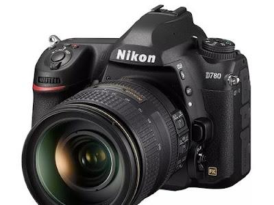 Review Kamera Nikon D780 Paling Bagus Banget