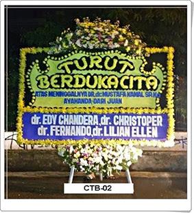 Toko Bunga Murah Taman Sari Jakarta Barat