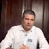 Juan Sebastián Chamorro renuncia al cargo de director ejecutivo de la Alianza Cívica