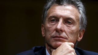 Macri dijo estar preocupado por la generación de empleo